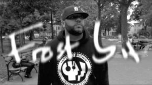 Video: Apollo Brown - Lonely & Cold (feat. Roc Marciano)